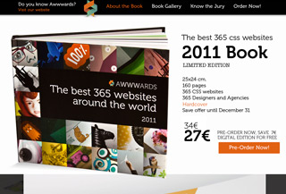 The Best 365 websites Book