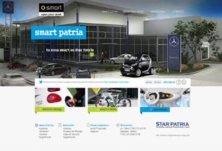 smart Patria