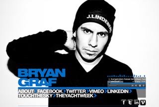 Bryan Graf