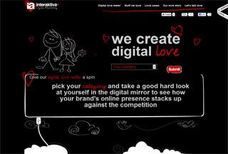 Interaktiva Digital Marketing