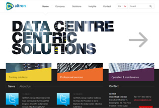 Data Centres ALTRON