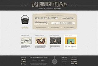 Cast Iron Design Company