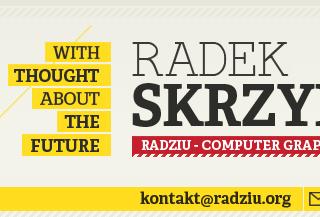 Radek Skrzypczak's portfolio