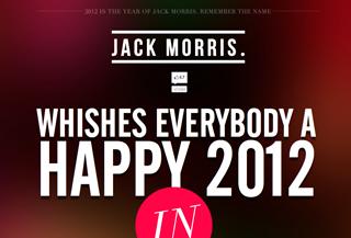 Jack Morris Digital