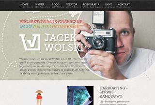 Portfolio Jacek Wolski
