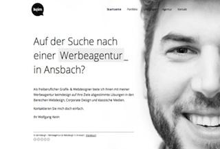 keimdesign - Webdesign Ansbach