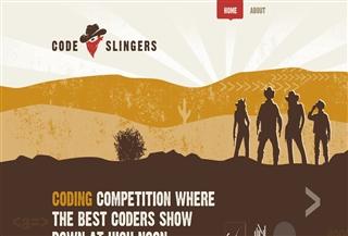 Code slingers Challenge