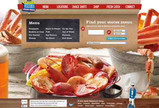 Joe\'s Crab Shack