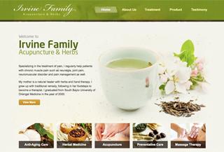 Irvine Family Acupuncture