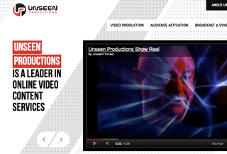Unseen Productions