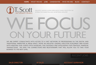 T. Scott International