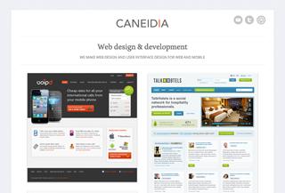 Caneidia
