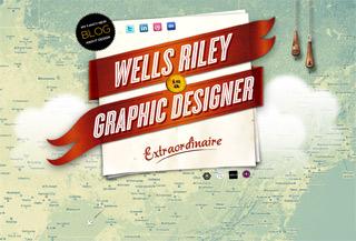 Portfolio of Wells Riley