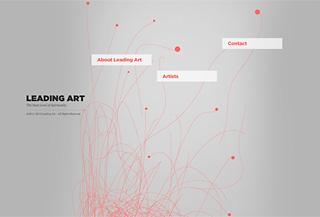 Leading Art