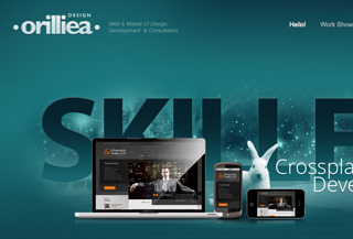 Orilliea Design