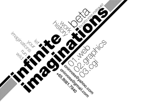 Infinite Imaginations BETA