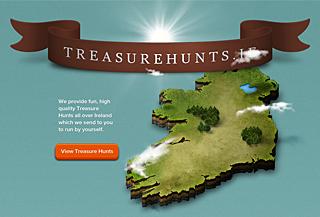Treasure Hunt's