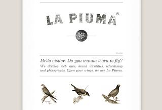 La Piuma