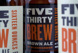 Five Thirty Brew
