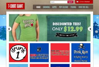 T-Shirt Giant