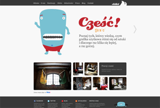 Interactive Agency Chilid