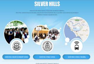Silverhills