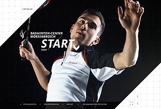 Badminton Center