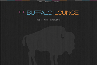 The Buffalo Lounge