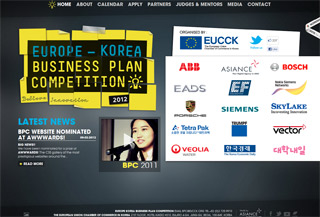 Europe-Korea Business