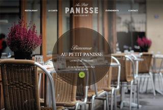 Au Petit Panisse