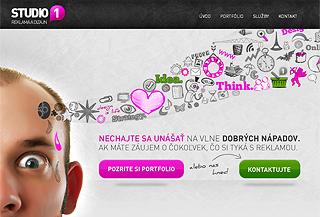 studio1 - reklama a dizajn