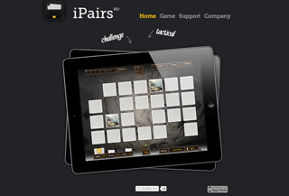 iPairs HD