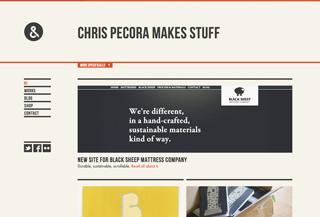 Chris Pecora