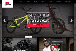 Haro Bikes UK