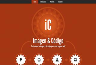 Imagen y Código