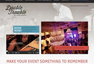 Double Trouble DJs