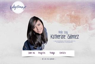 Kathy Gomez R