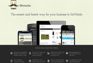 Motache