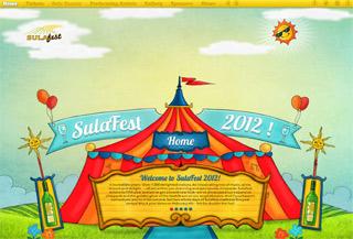 SulaFest 2012