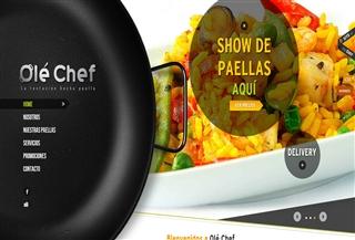 Ole Chef Peru