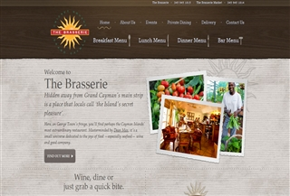 Brasserie Cayman