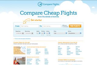 CompareFlights.net