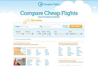 CompareFlights.net