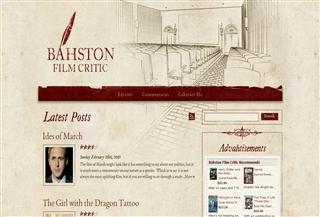 Bashton Film Critic