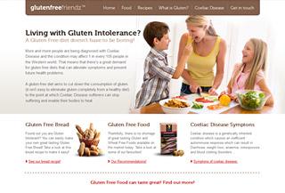 Gluten Free Friendz