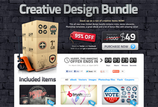 Creative Design Bundle