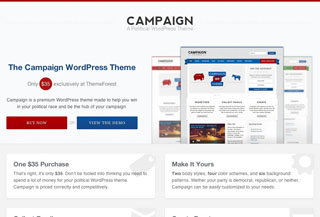 CampaignWP