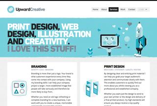 Upward Creative
