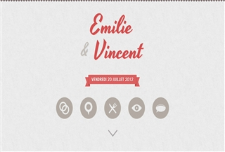Emilie & Vincent