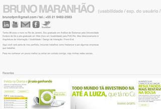 Bruno Maranhao